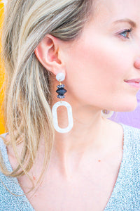 MOSCOW MULE EARRINGS