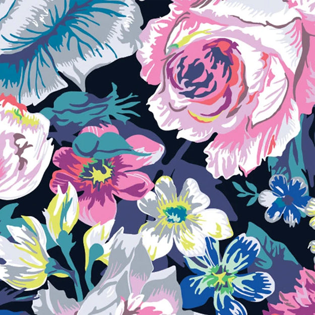 New Pattern Sneak Peek: Garden Grove - Spring 2020