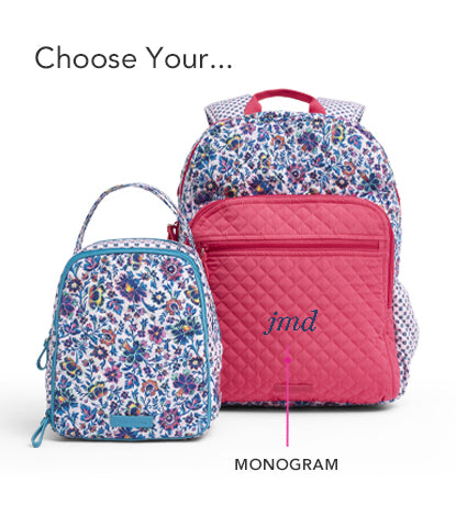 Choose Your Monogram