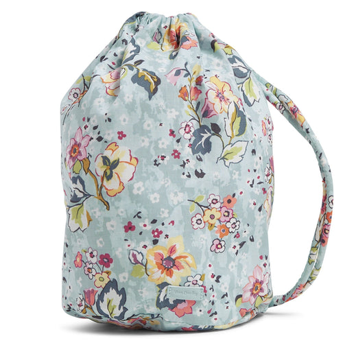 Ditty Bag-Floating Garden-Image 1-Vera Bradley