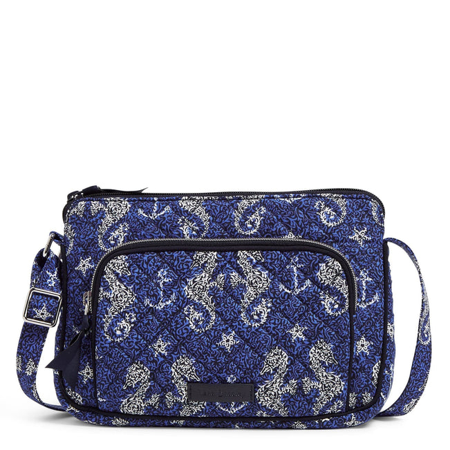 RFID Little Hipster-Seahorse of Course-Image 1-Vera Bradley