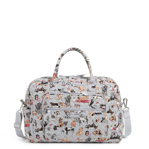 Weekender Travel Bag-Best in Show-Image 1-Vera Bradley