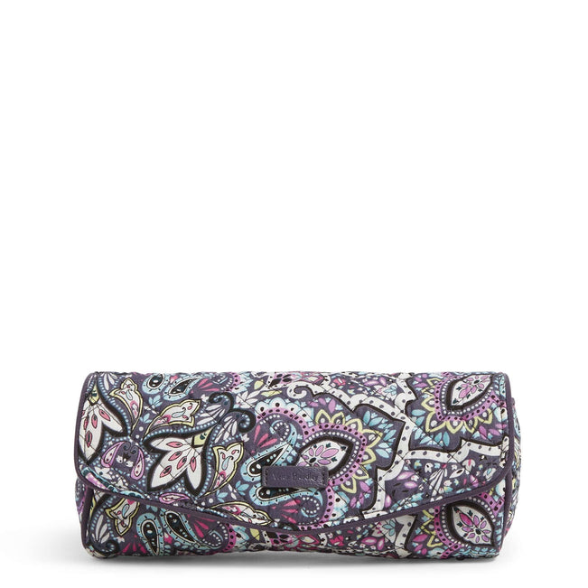 On a Roll Case-Bonbon Medallion-Image 1-Vera Bradley