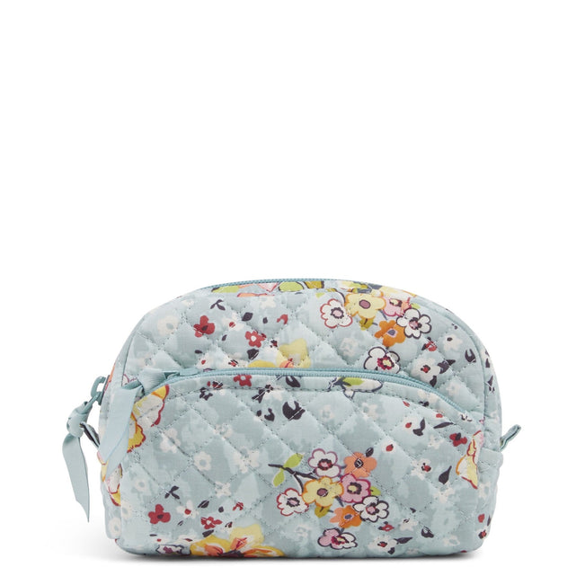 Mini Cosmetic Bag-Floating Garden-Image 1-Vera Bradley