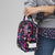 Lunch Bunch Bag-Deep Night Paisley-Image 7-Vera Bradley