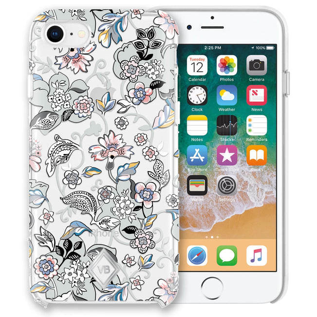 Flexible Phone Case 6/6S/7/8-Holland Garden-Image 1-Vera Bradley