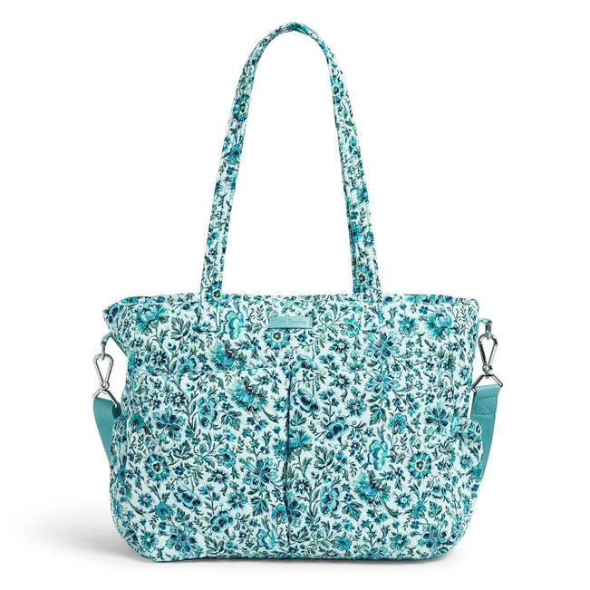 Ultimate Baby Bag-Cloud Vine-Image 1-Vera Bradley