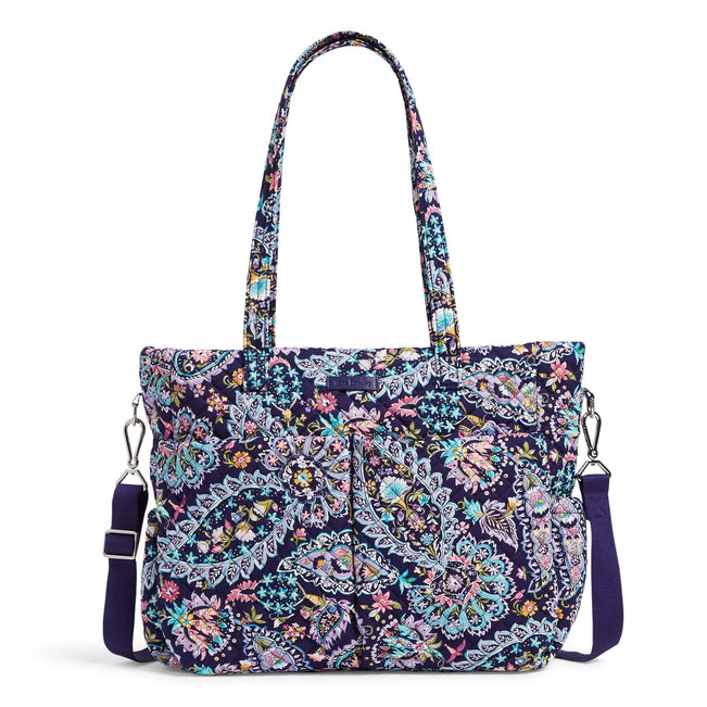 Ultimate Baby Bag-French Paisley-Image 1-Vera Bradley