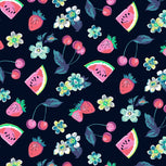 Checkbook Cover-Fruit Grove-Image 3-Vera Bradley