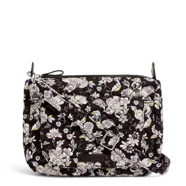 Carson Mini Shoulder Bag-Holland Garden-Image 1-Vera Bradley
