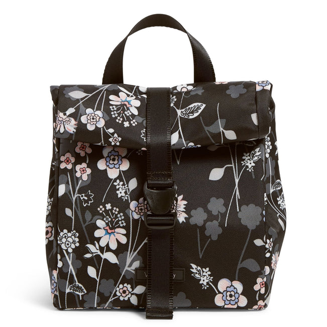 Lighten Up Lunch Tote Bag-Holland Bouquet-Image 1-Vera Bradley