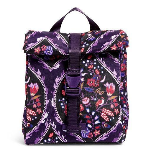 Lighten Up Lunch Tote Bag-Foxwood Meadow-Image 1-Vera Bradley