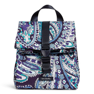 Vera Bradley Women's Lighten Up Lunch Tote Bag