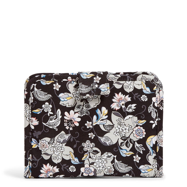 Zip-In Brush Case-Holland Garden-Image 1-Vera Bradley