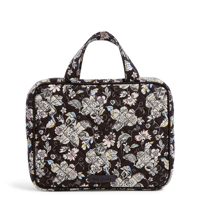 Zip-In Travel Case-Holland Garden-Image 1-Vera Bradley