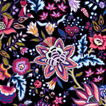 Passport Cover-Foxwood-Image 3-Vera Bradley