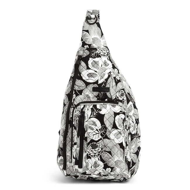 Sling Backpack-Bedford Blooms-Image 1-Vera Bradley
