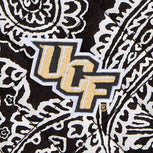 Collegiate Plush XL Throw Blanket-Image 3-Vera Bradley