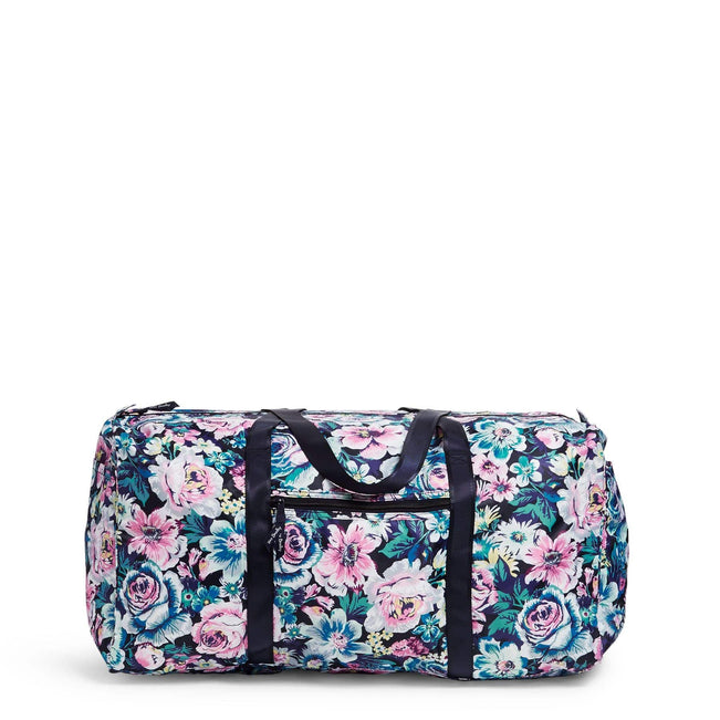 Packable XL Duffel Bag-Garden Grove-Image 1-Vera Bradley