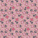 Valentine's Day Throw Blanket-Sweethearts and Flowers-Image 3-Vera Bradley
