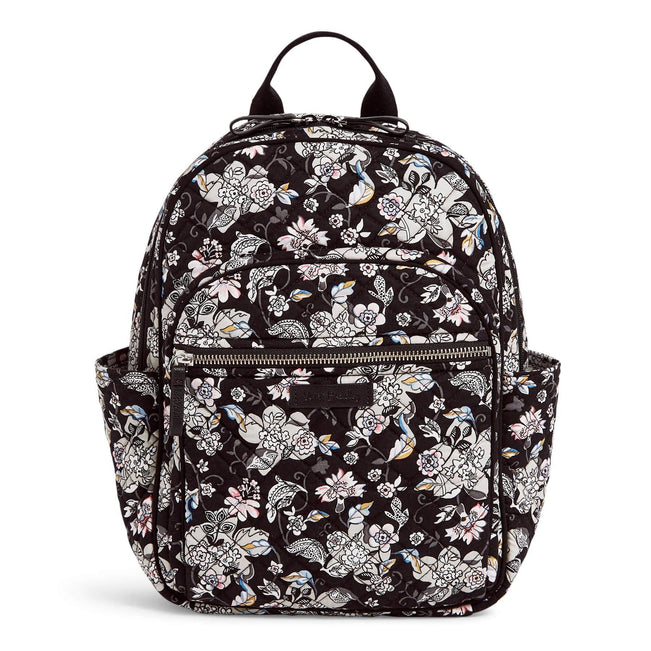 Small Backpack-Holland Garden-Image 1-Vera Bradley