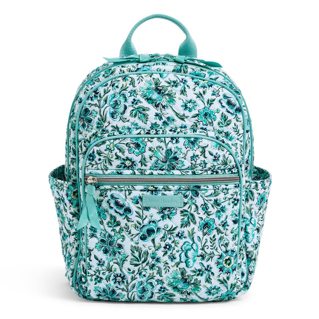 Small Backpack-Cloud Vine-Image 1-Vera Bradley