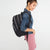 XL Campus Backpack-Performance Twill Black-Image 9-Vera Bradley