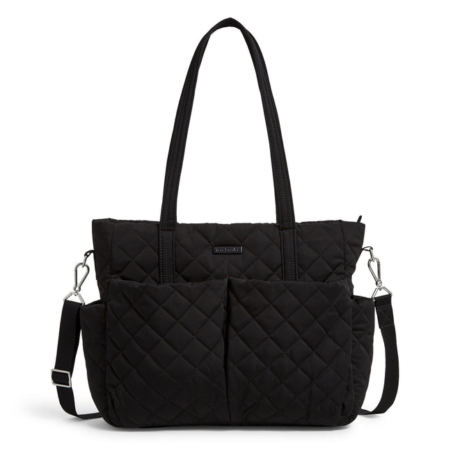 Ultimate Baby Bag-Performance Twill Black-Image 1-Vera Bradley