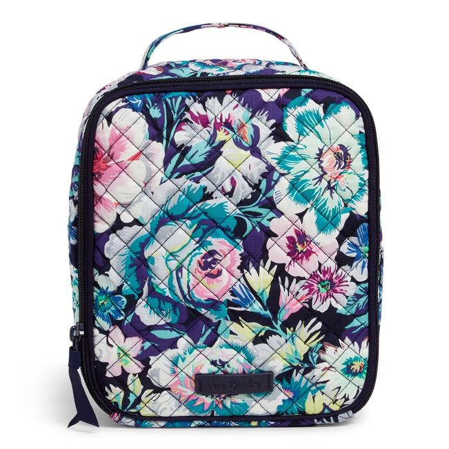 Lunch Bunch Bag-Garden Grove-Image 1-Vera Bradley