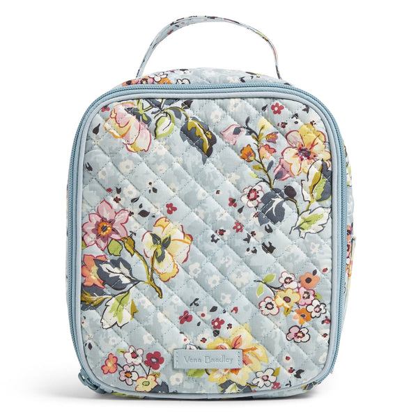 Lunch Bunch Bag-Floating Garden-Image 1-Vera Bradley