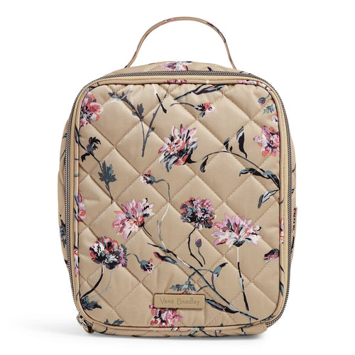 Lunch Bunch Bag-Strawflowers-Image 1-Vera Bradley