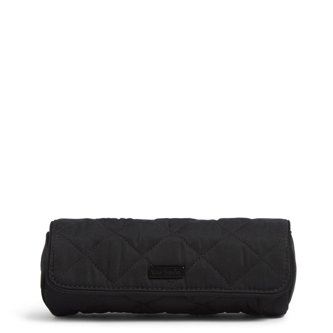 On a Roll Case-Performance Twill Black-Image 1-Vera Bradley