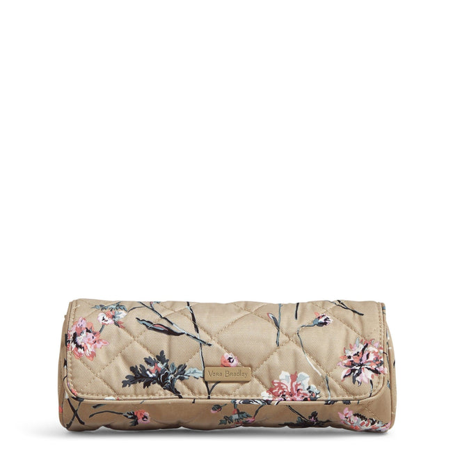 On a Roll Case-Strawflowers-Image 1-Vera Bradley