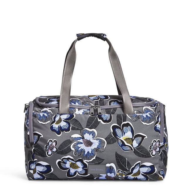 Small Gym Bag-Blooms Shower-Image 1-Vera Bradley