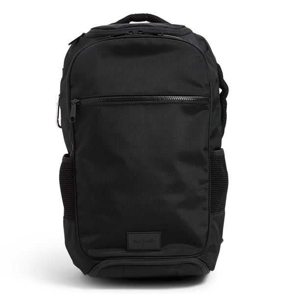 Journey Backpack-ReActive Black-Image 1-Vera Bradley