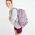 Journey Backpack-Garden Picnic-Image 9-Vera Bradley