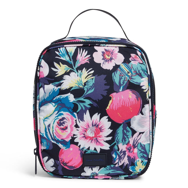 Lunch Bunch Bag-Garden Picnic-Image 1-Vera Bradley