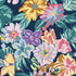 Campus Backpack-Happy Blooms-Image 11-Vera Bradley