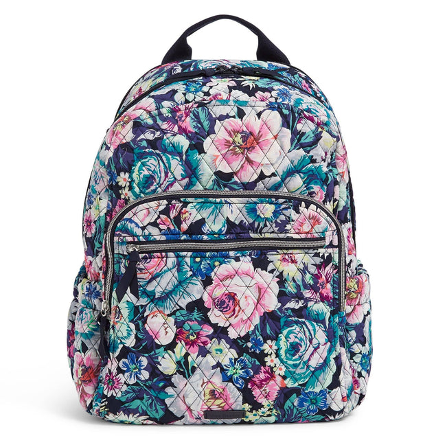 Campus Backpack-Garden Grove-Image 1-Vera Bradley