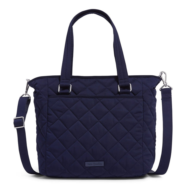 Multi-Strap Shoulder Bag-Performance Twill Classic Navy-Image 1-Vera Bradley
