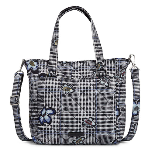 Multi-Strap Shoulder Bag-Bedford Plaid-Image 1-Vera Bradley
