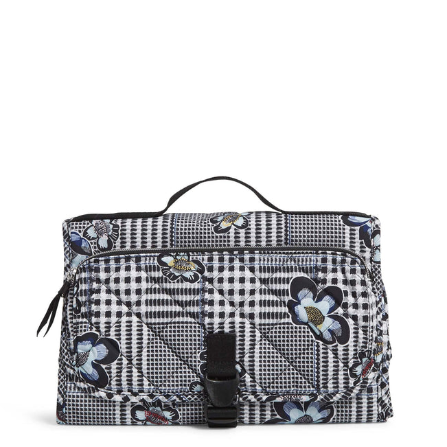 Changing Station-Bedford Plaid-Image 1-Vera Bradley