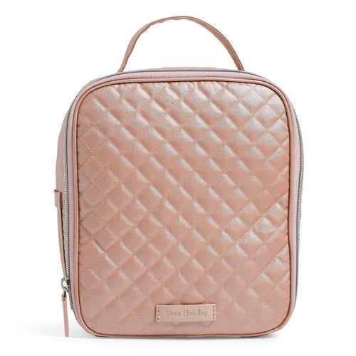 Lunch Bunch Bag-Rose Quartz-Image 1-Vera Bradley