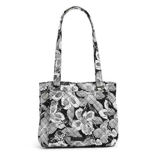 Multi-Compartment Shoulder Bag-Bedford Blooms-Image 1-Vera Bradley