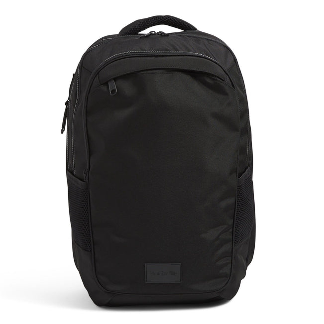 XL Backpack-ReActive Black-Image 1-Vera Bradley