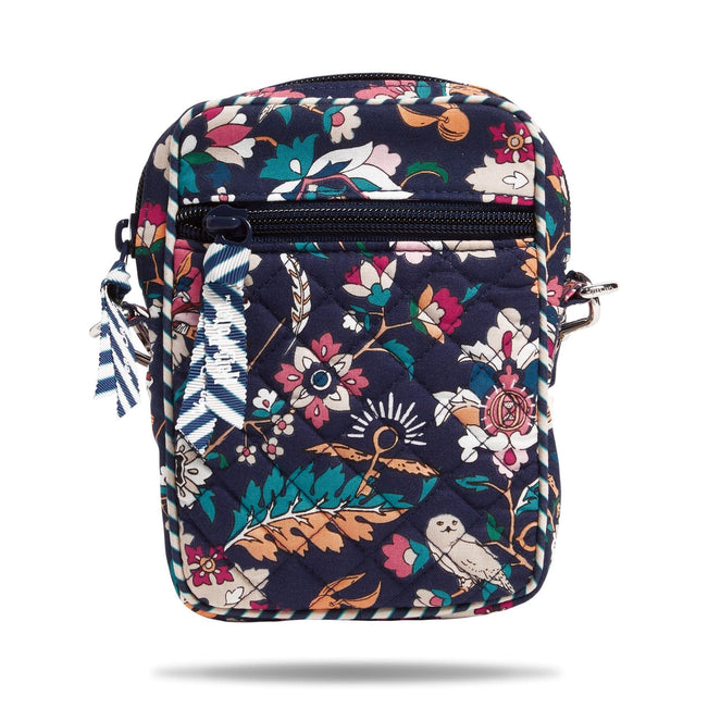 Harry Potter™ RFID Small Convertible Crossbody-Home to Hogwarts™-Image 1-Vera Bradley