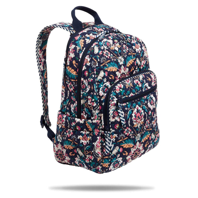 Harry Potter™ Campus Backpack-Home to Hogwarts™-Image 1-Vera Bradley