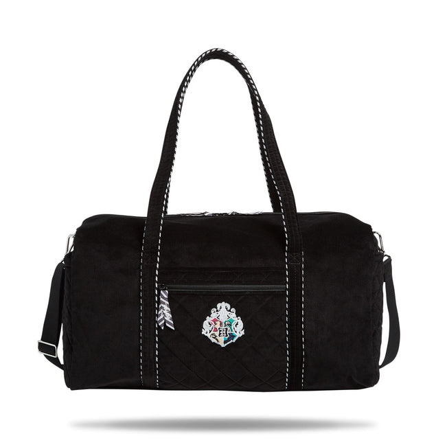 Large Travel Duffel Bag-Hogwarts™-Image 1-Vera Bradley