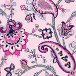 12 Month Large Planner-Felicity Paisley Pink-Image 3-Vera Bradley