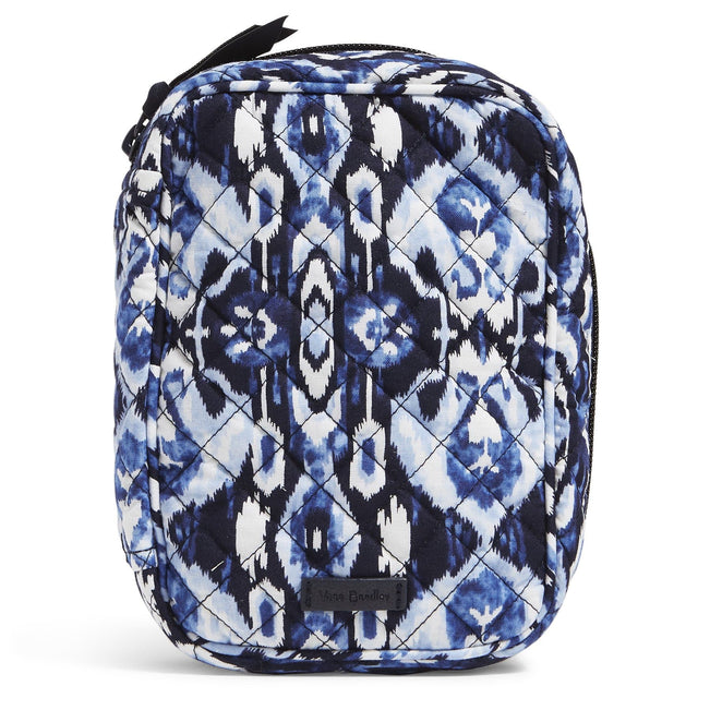 Zip-Around Jewelry Folio-Ikat Island-Image 1-Vera Bradley